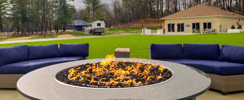 Pine Lake Camping Resort