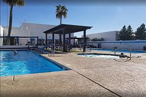 Casa Grande Camping Resort